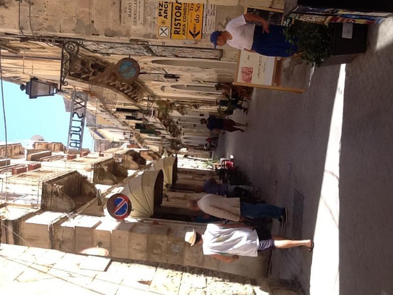 Centro storico siracusa