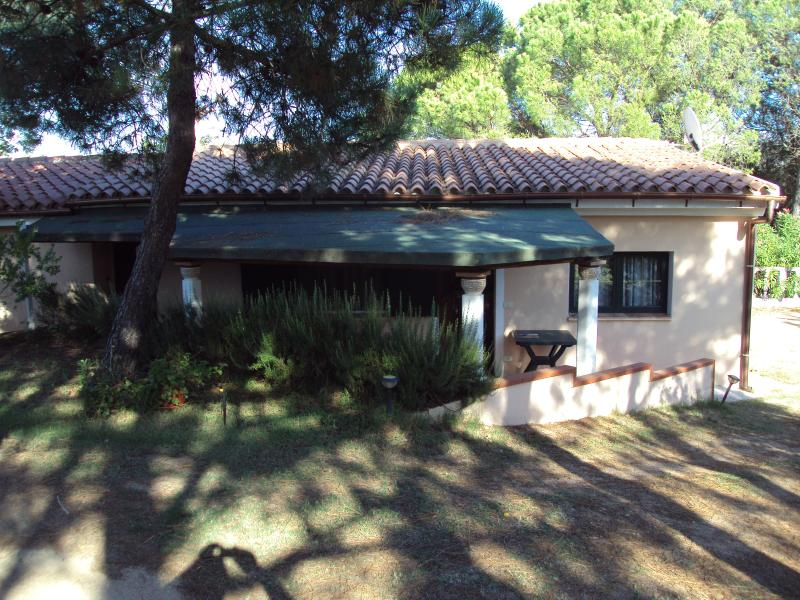 Sarraiola Appartamento piccolo, location de vacances à Sardaigne