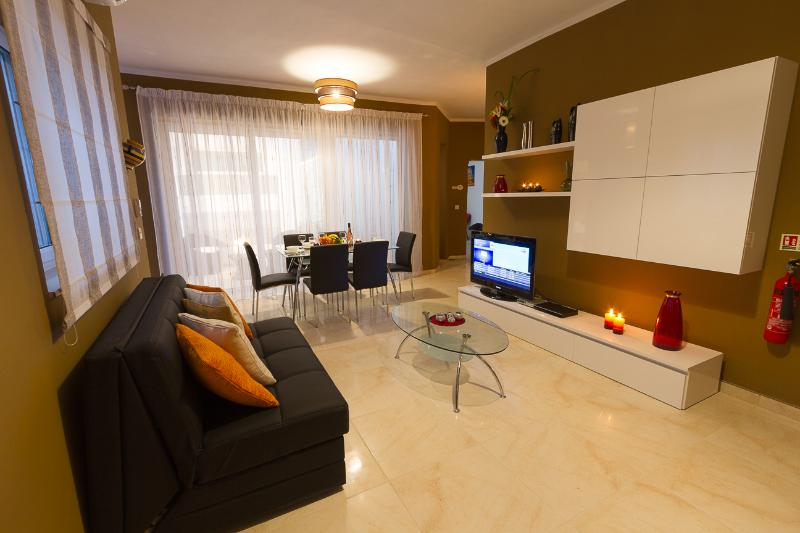 Living/sala de estar