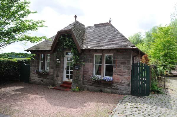 Redcarr Lodge