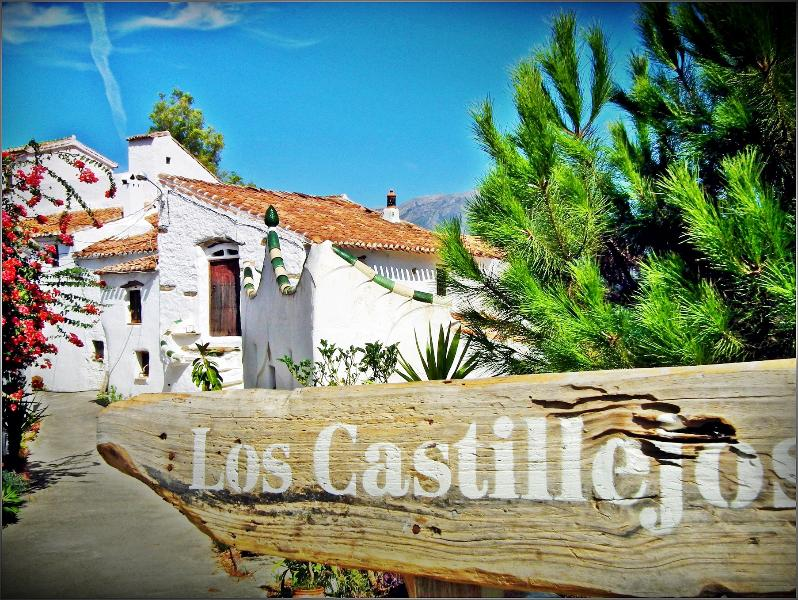 Los Castillejos Holiday Retreat