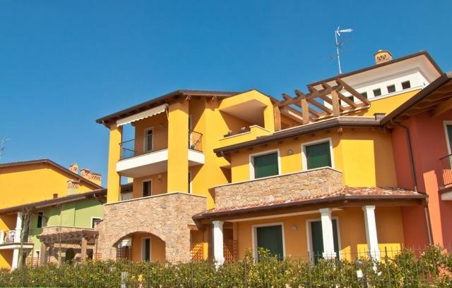 L'Orma Chiara, holiday rental in Lake Garda