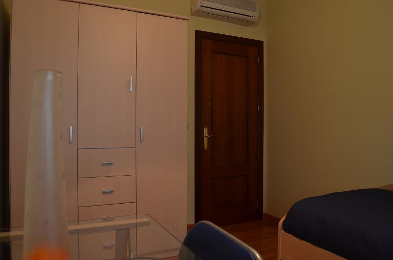 Dormitorio 3º para dos personas con cama nido