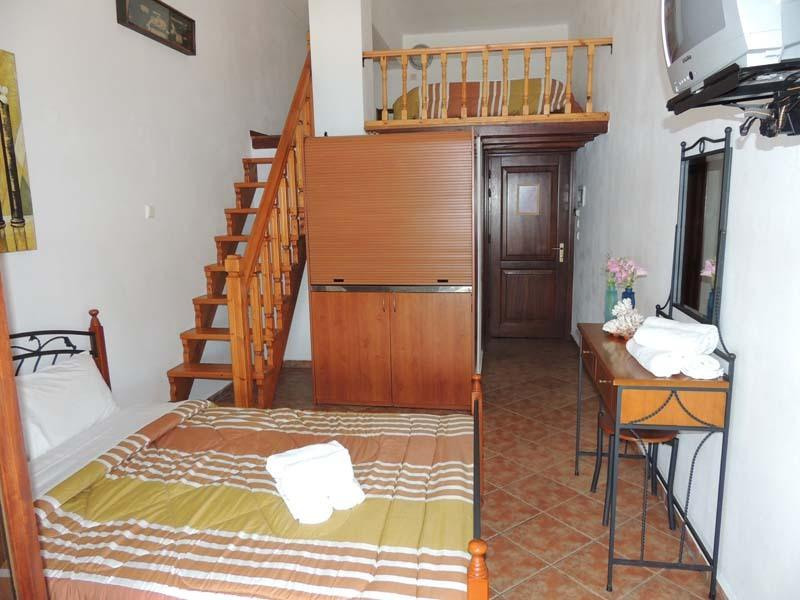 Apartment NB (2 or 4 persons)