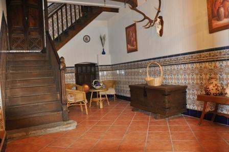 apartamentos la jara, holiday rental in Cuacos de Yuste