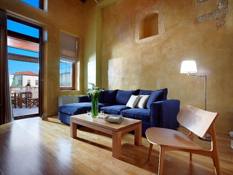 Dorotheou House, vacation rental in Crete
