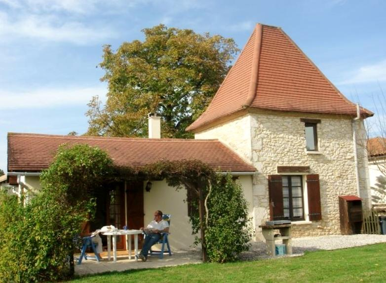 Labarthe Pigeonnier Nr Eymet, holiday rental in Eymet