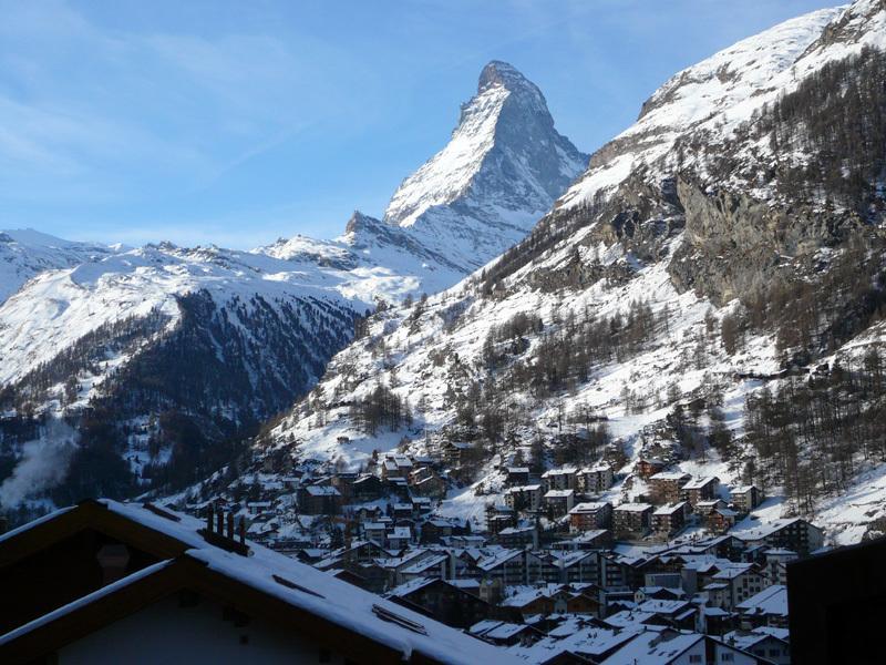 Casa Collinetta, vacation rental in Zermatt