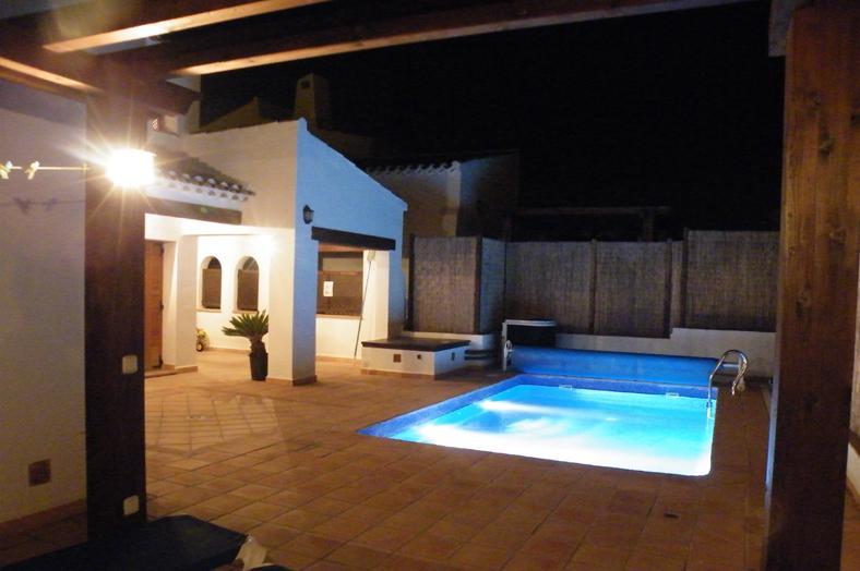 El valle golf resort – semesterbostad i Murcia