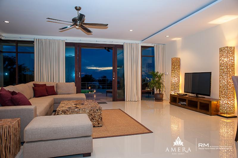 12 luxury villas on Koh Samui, location de vacances à Province de Ranong
