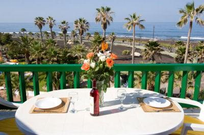 from your terrace, stunning sea views