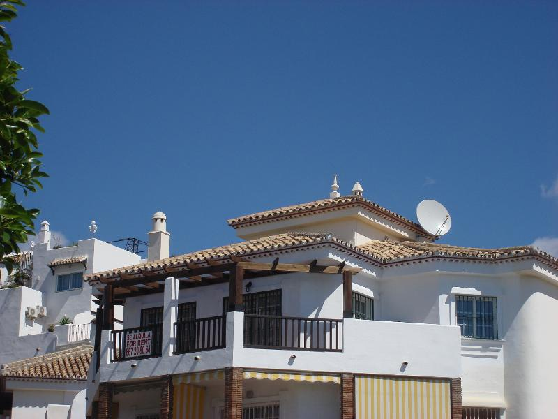 Sunny Penthouse, holiday rental in Benalmadena
