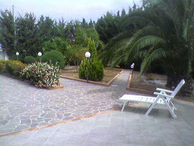 Villa Amodeo, holiday rental in Santa Margherita di Belice