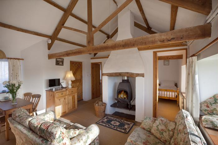Byre, vacation rental in Barnstaple