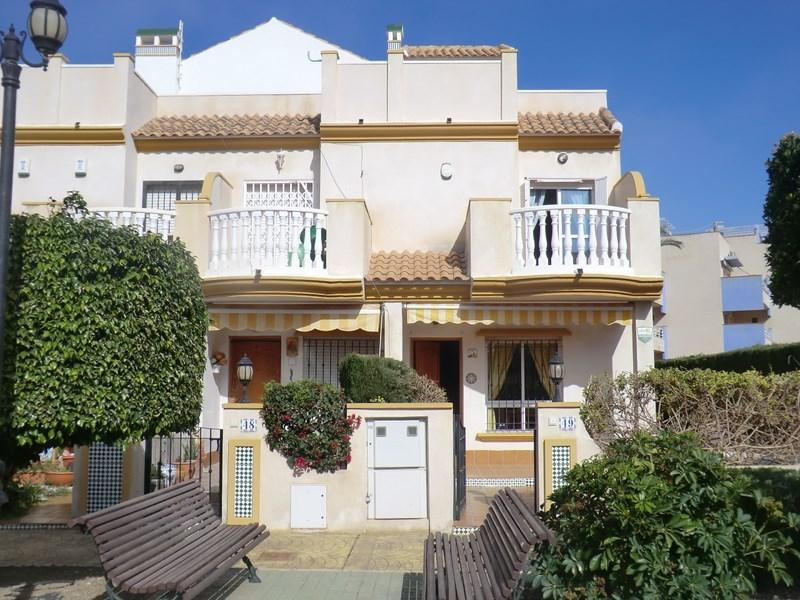 Cabo Roig 3 Bed With Own Pool (L1), vacation rental in Orihuela Costa