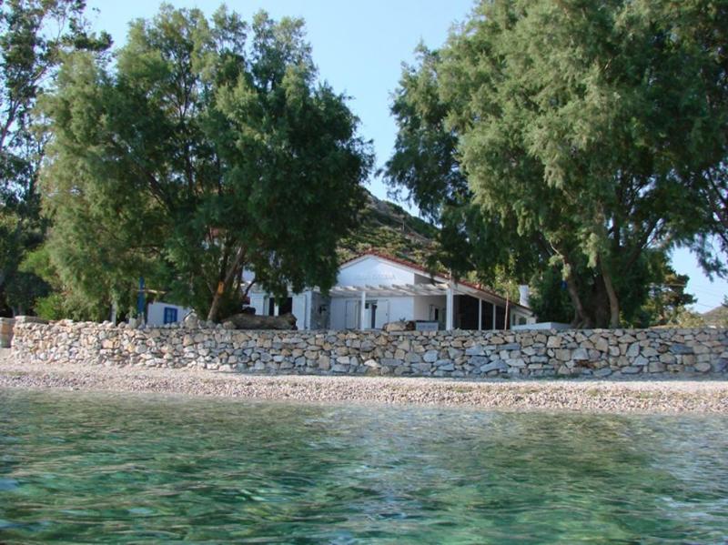 Villa Katina**** - Sea view
