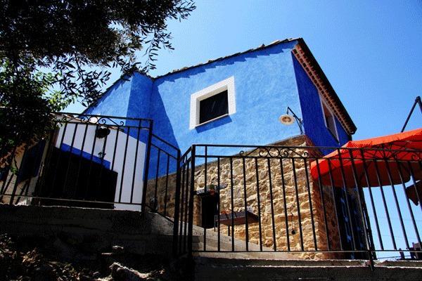 La dimora del geco vista mare, holiday rental in Marina di Caronia