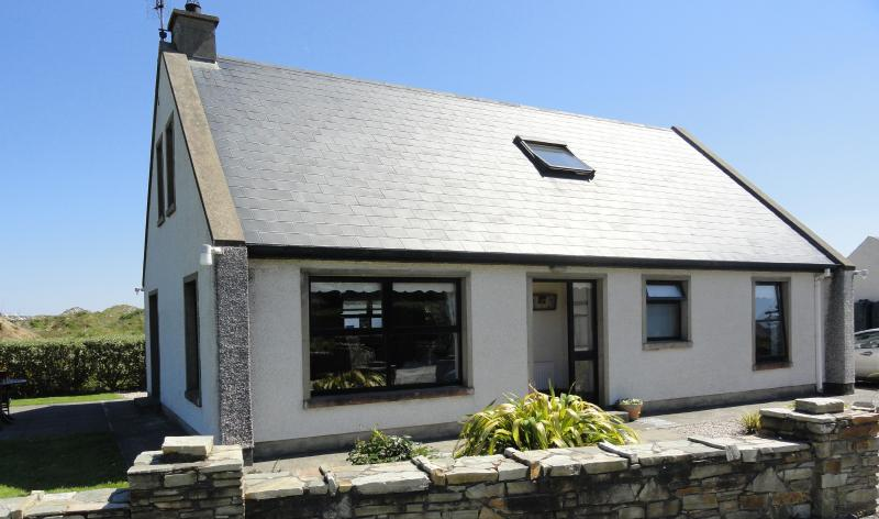 Dunfanaghy | 4BR house | Superb location, holiday rental in Crocknamurleog