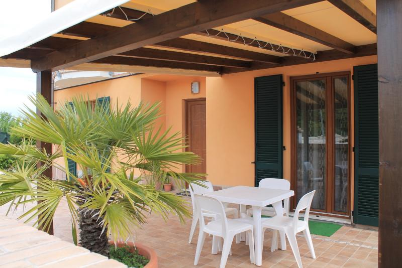 Appartamento Summer Sirolo, vacation rental in Province of Ancona
