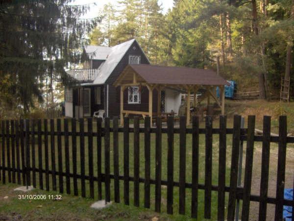 Slowakijevakantiechalet Zadubnie, casa vacanza a Slovacchia