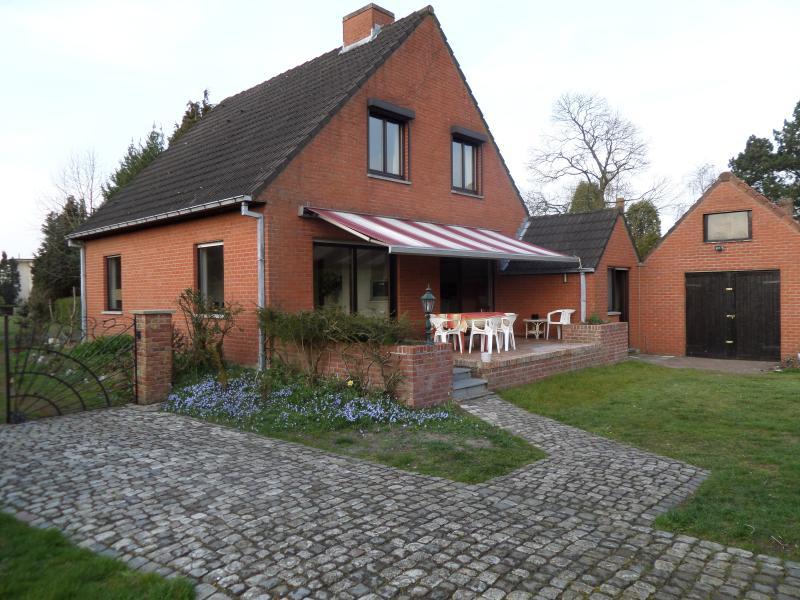 Villa Bijenhof, alquiler de vacaciones en Jabbeke