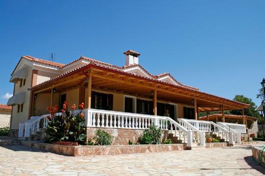 Villa Kostoula. Your country home