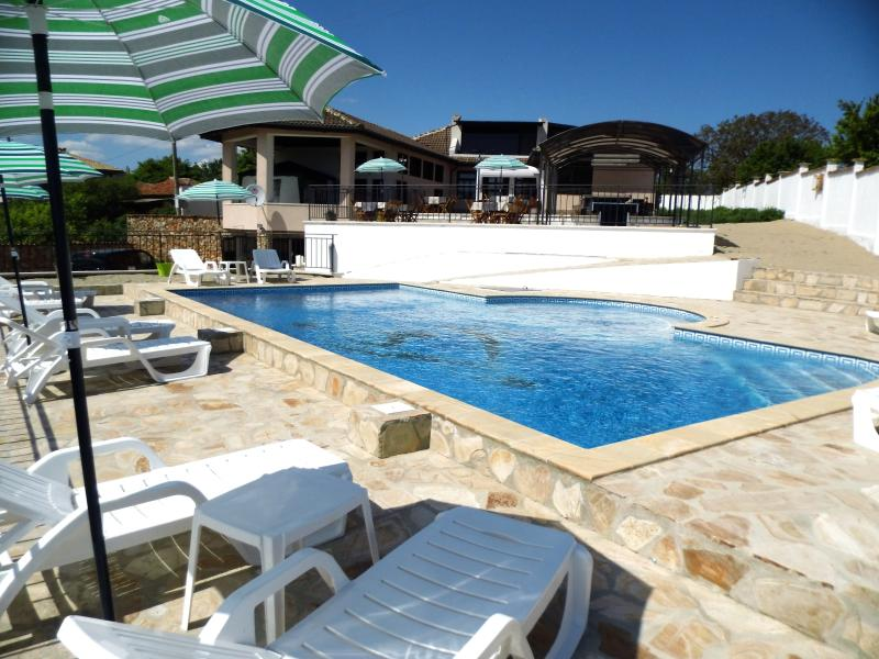 villatopola, holiday rental in Balgarevo