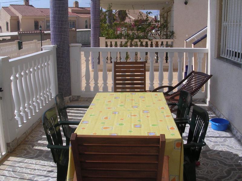 Apartamento en Bolnuevo – semesterbostad i Puerto de Mazarron