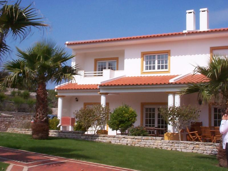 Villa Veloz, holiday rental in Caldas da Rainha
