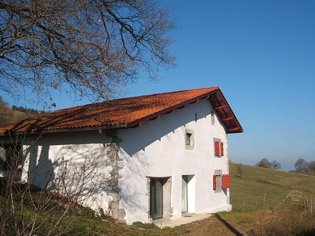 Maison Uhalborda montrant devant de maison