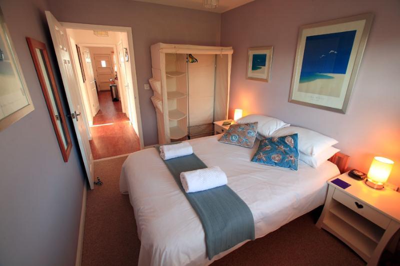 Seawinds master bedroom