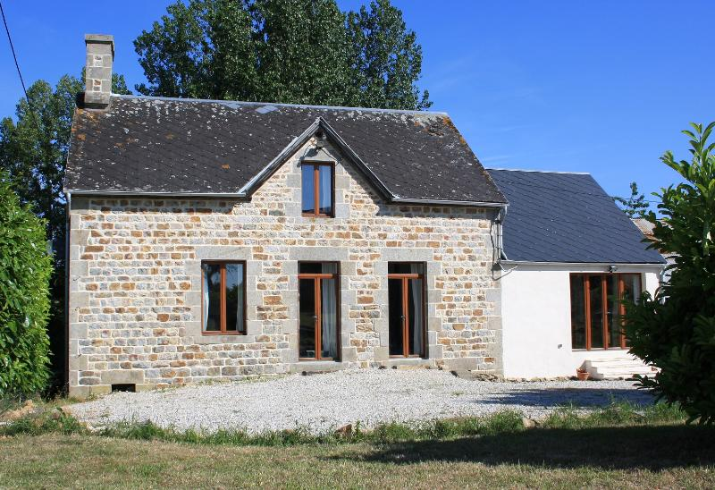 La Fermette, holiday rental in Romagny