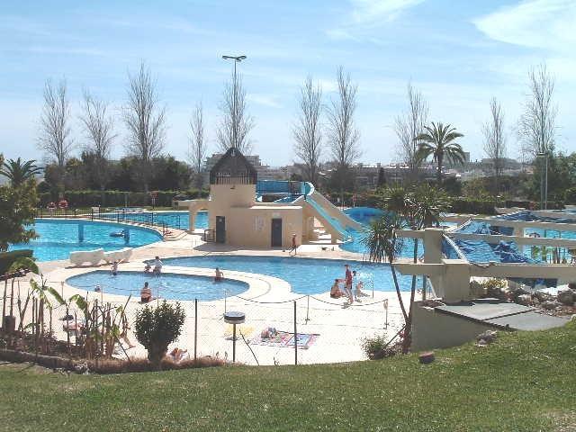 The Complex Pools