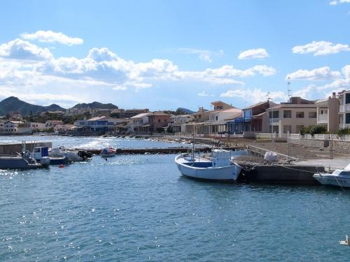Cabo De Palos - local fishing Village
