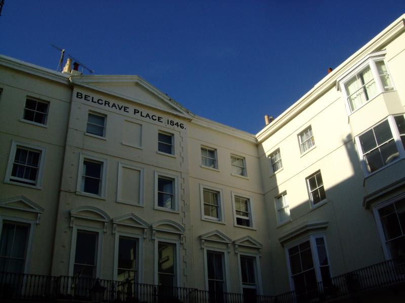 Welcome to Belgrave Place
