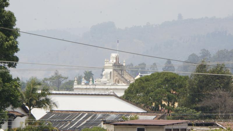 CATEDRAL CHURCH