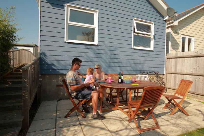 Seawinds patio