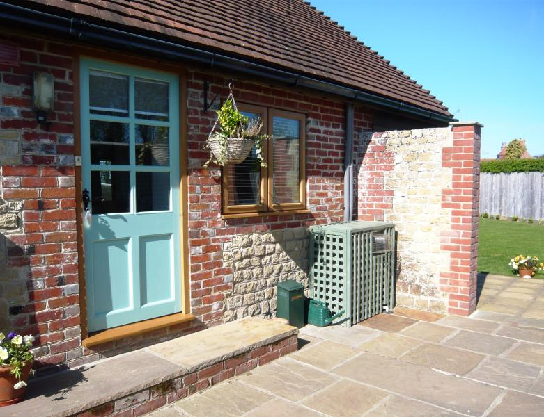The Stable at Rookery Farm Barn, holiday rental in Bracklesham Bay