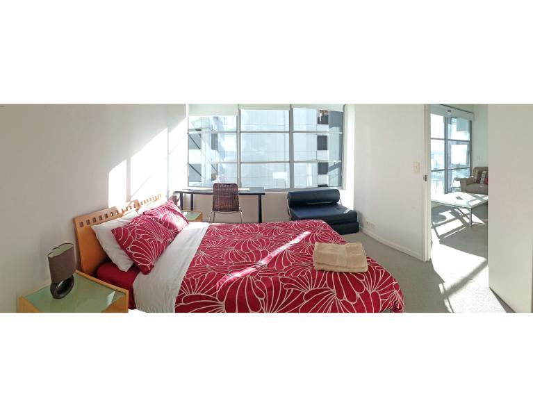 11th floor apartment Master room