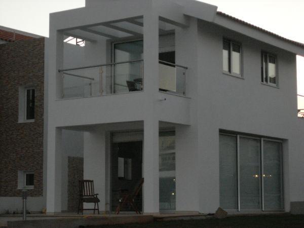 outside view of 3 bedroomed maisonette