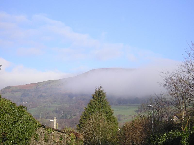Morning - Crickhowell