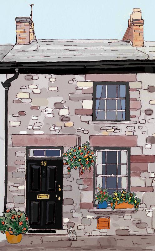 Ramblers Rest Cottage