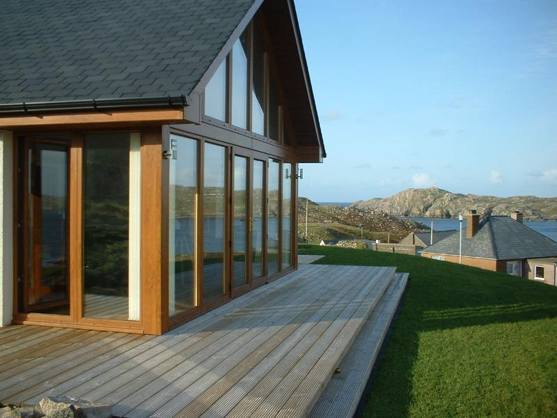 Valtos Cottage, holiday rental in Isle of Lewis