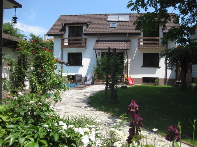 LaDespani, vacation rental in Brasov
