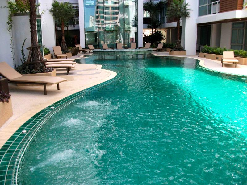 Very good location in Patong!, holiday rental in Patong