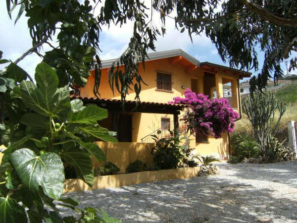 VILLA PANORAMICA, holiday rental in Filandari