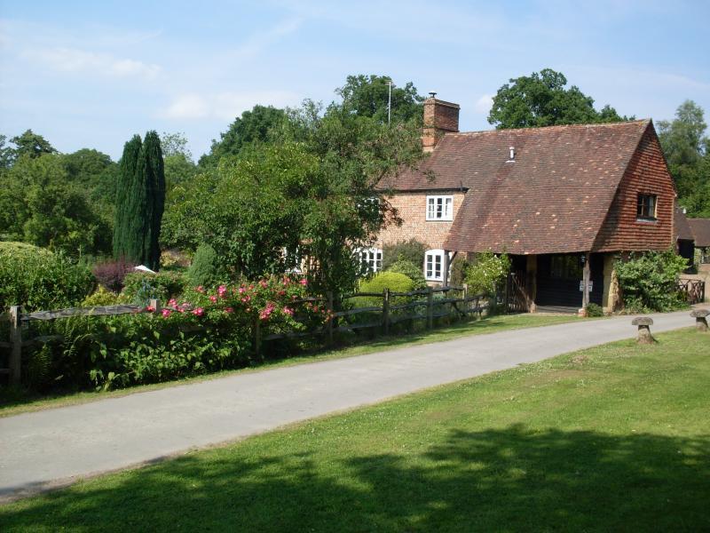 Bulmer Farm, vacation rental in Surrey