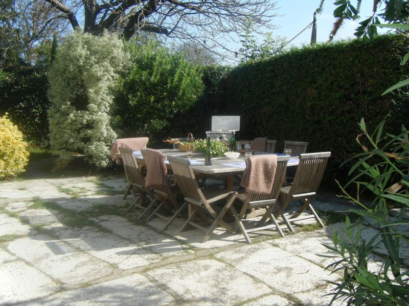 Villa la Conciergerie, holiday rental in Bassussarry