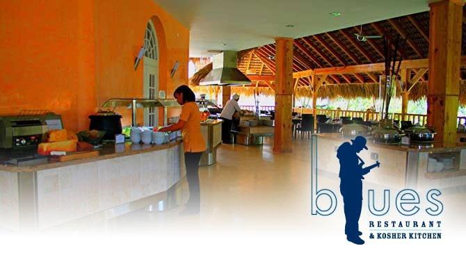 Blues Restaurant