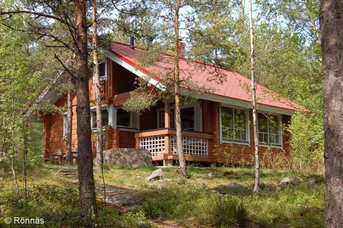 Karpalo, holiday rental in Uusimaa